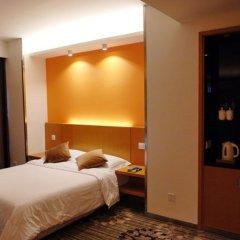 Отель Dazhong Airport (South Building) комната для гостей фото 10