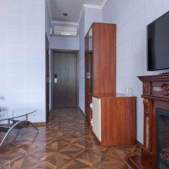 Гостиница Гранд Лион 3* Улучшенный номер с различными типами кроватей фото 16