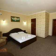 Гостиница Нарлен 3* Полулюкс с различными типами кроватей