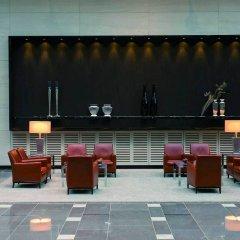 Maritim Hotel Düsseldorf интерьер отеля