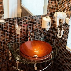 BEST WESTERN Sevastopol Hotel 3* Улучшенный номер разные типы кроватей фото 3