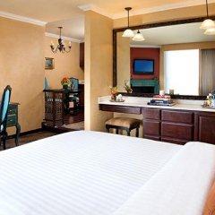 Отель Petit Ermitage 4* Люкс с двуспальной кроватью