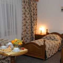 Гостиница Балтика в номере