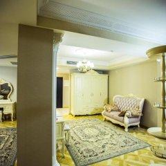 Отель Денарт 4* Королевские апартаменты фото 5