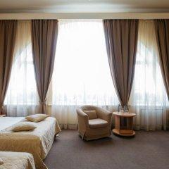 Отель Центральный by USTA Hotels 3* Стандартный номер фото 2