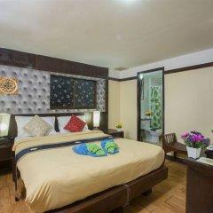 Отель Nilly's Marina Inn комната для гостей фото 15
