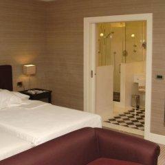 Hotel Ercilla 4* Номер Делюкс с различными типами кроватей