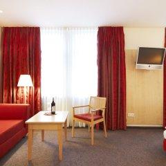 Hotel Victoria 4* Стандартный семейный номер с двуспальной кроватью фото 5