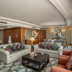 Calista Luxury Resort 5* Президентский люкс с различными типами кроватей фото 3