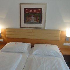 Отель City Hotel Albrecht Австрия, Вена - отзывы, цены и фото номеров - забронировать отель City Hotel Albrecht онлайн комната для гостей фото 3