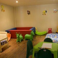 Kaya Maris Hotel Мармарис детские мероприятия