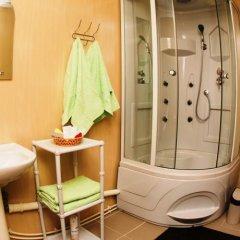 Гостиница Куршавель в Байкальске отзывы, цены и фото номеров - забронировать гостиницу Куршавель онлайн Байкальск ванная фото 5