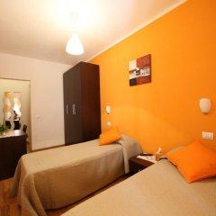 Отель B&B in Piazzetta Сарцана комната для гостей фото 7