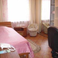Гостиница Дом Артистов Цирка г. Екатеринбург удобства в номере