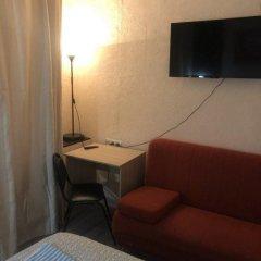 Мини-Отель Друзья Стандартный номер с разными типами кроватей фото 9