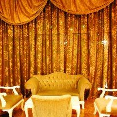 Отель Throne Beach Resort & SPA Титреенгёль спа