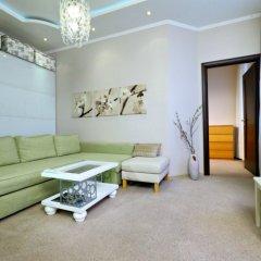 Гостиница Елисеефф Арбат 3* Люкс повышенной комфортности с различными типами кроватей фото 2