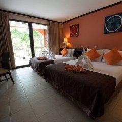 Отель Pinnacle Samui Resort комната для гостей фото 6