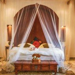 The Seyyida Hotel and Spa комната для гостей
