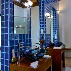 Отель Bandos Maldives 5* Вилла с различными типами кроватей фото 7