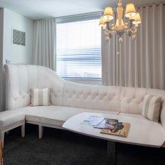 Отель SLS Las Vegas 4* Номер категории Премиум с различными типами кроватей фото 2