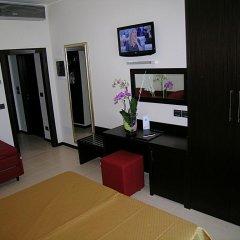 Отель Terminal Palace & Spa Римини удобства в номере