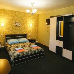 Гостиница Avangard в Горячинске отзывы, цены и фото номеров - забронировать гостиницу Avangard онлайн Горячинск комната для гостей фото 3