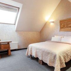 Апартаменты Atrium Suites Номер Комфорт с различными типами кроватей фото 6