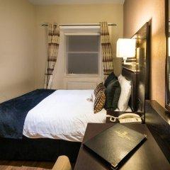 Отель The Belhaven 3* Бюджетный номер
