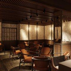 Отель The Prince Akatoki гостиничный бар фото 2