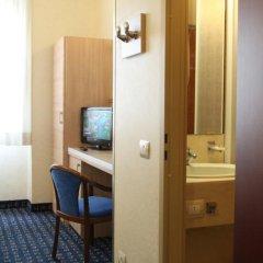 Hotel Aosta Милан удобства в номере фото 5