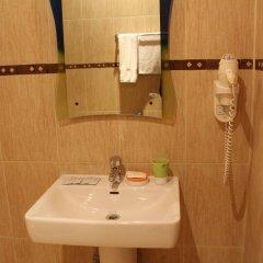 Гостиница Мелодия гор 3* Улучшенный номер разные типы кроватей фото 22