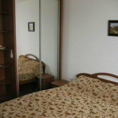 Гостиница Штиль Стандартный номер с различными типами кроватей фото 4