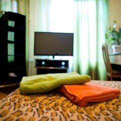 Мини-Отель Мумий Тролль Номер Комфорт с различными типами кроватей фото 2