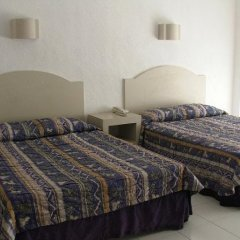 Auto Hotel Ritz комната для гостей фото 3