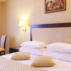 Гостиница Измайлово Альфа 4* Клубный улучшенный номер с разными типами кроватей фото 2