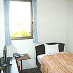 Oita Cathay Hotel Ойта комната для гостей фото 2