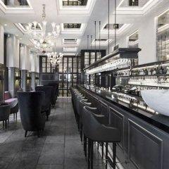 Отель D Angleterre Копенгаген гостиничный бар