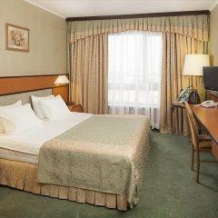 Гостиница Космос 3* Апартаменты с разными типами кроватей
