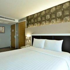 Отель Prestige Suites Bangkok Бангкок комната для гостей