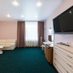 Гостиница К-Визит 3* Люкс с различными типами кроватей фото 10