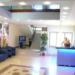 Гостиница Динамо Ставрополь интерьер отеля