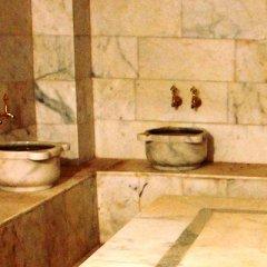 Отель Sonmez Falezyum Residence сауна фото 2