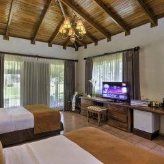 Casa Conde Beach Front Hotel - All Inclusive комната для гостей фото 2