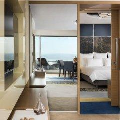 Отель Swissotel The Bosphorus Istanbul 5* Представительский номер двуспальная кровать