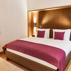 Hotel Vier Jahreszeiten Kempinski München 5* Полулюкс Делюкс с различными типами кроватей