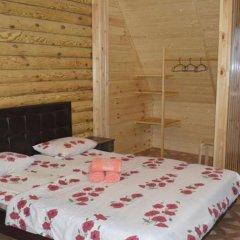 Гостевой Дом Абхазская Усадьба сейф в номере