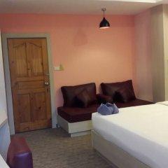 Отель Romeo Palace комната для гостей фото 2