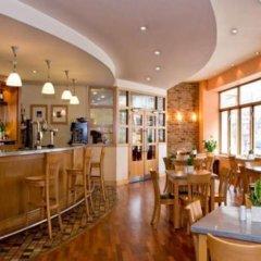 Отель Bedford Лондон гостиничный бар