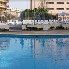 Club Hotel Cala Ratjada бассейн